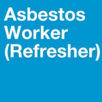 Asbestos Worker Training