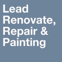Lead Renovation Repair & Painting Training