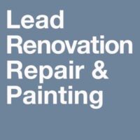 Lead-Based Paint Renovation Repair & Painting Training
