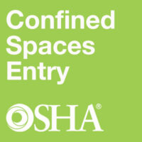 Confined Spaces Entry Training