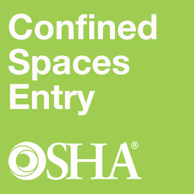 Confined Space Entry 4-Hr
