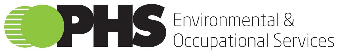 Public Health & Safety, Inc. Logo