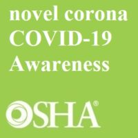 COVID Awareness OSHA Course designed for the environmental and cleanup worker and also deals with novel corona COVID-19 safety in the workplace.